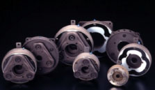 Ogura clutches and brakes